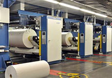 Krausch KG • Druckmaschinen