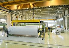 Krausch KG • Industriehalle
